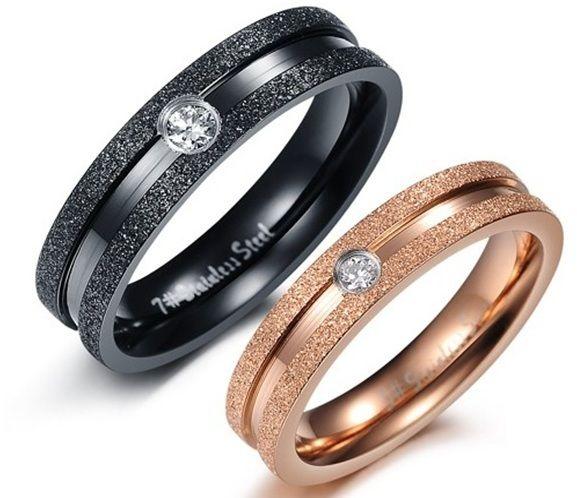 Обручальные кольца 370ST100NT-M