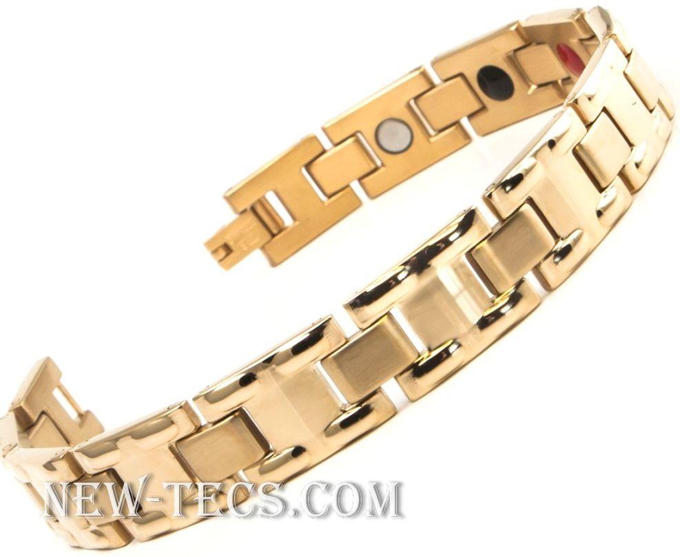 Магнитный браслет TY438JNT-Pan