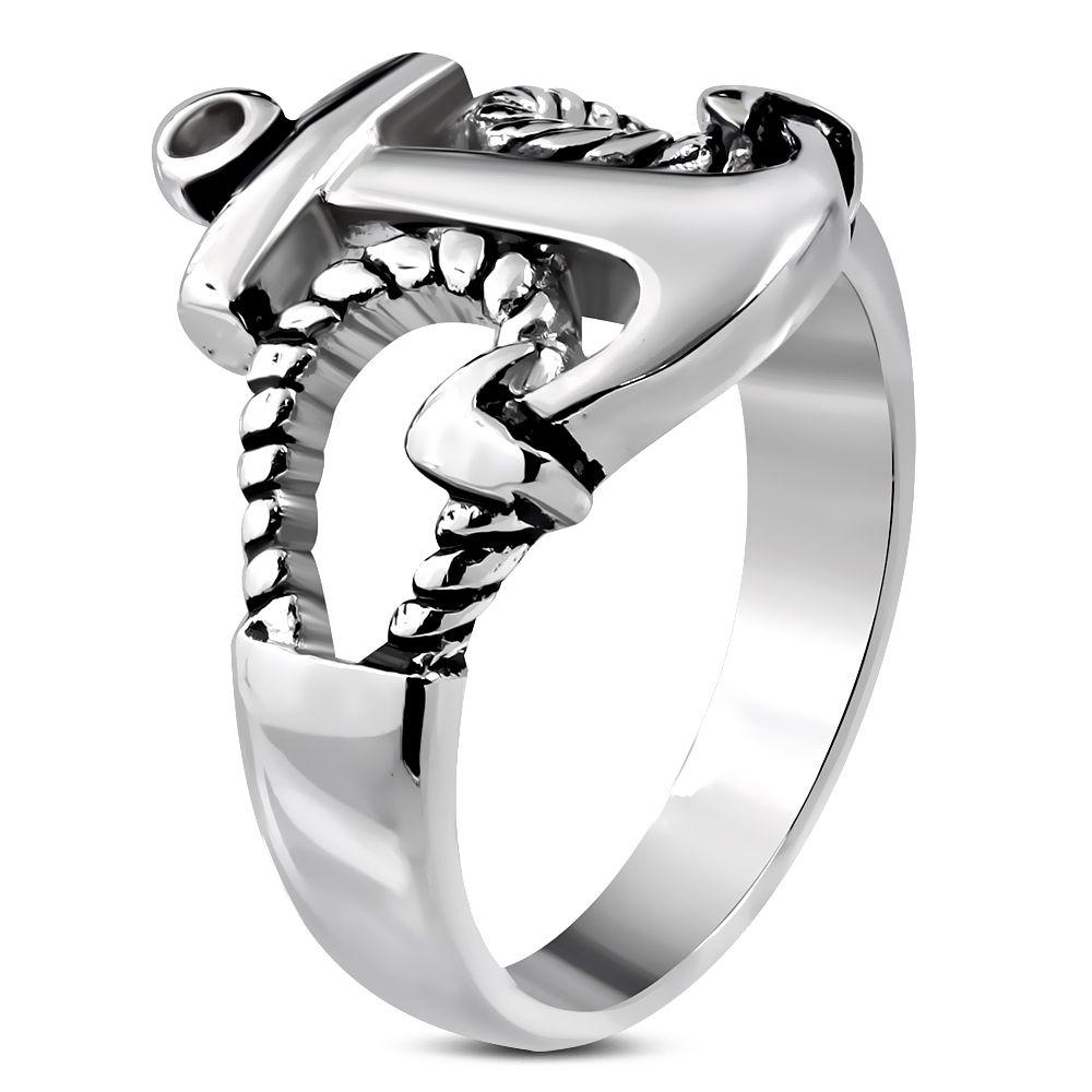 Морской перстень